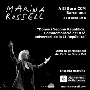 cartell Concert Born CCM