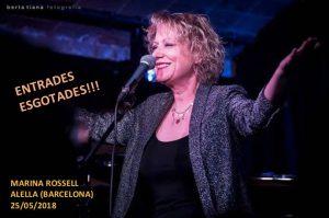 foto concert Alella