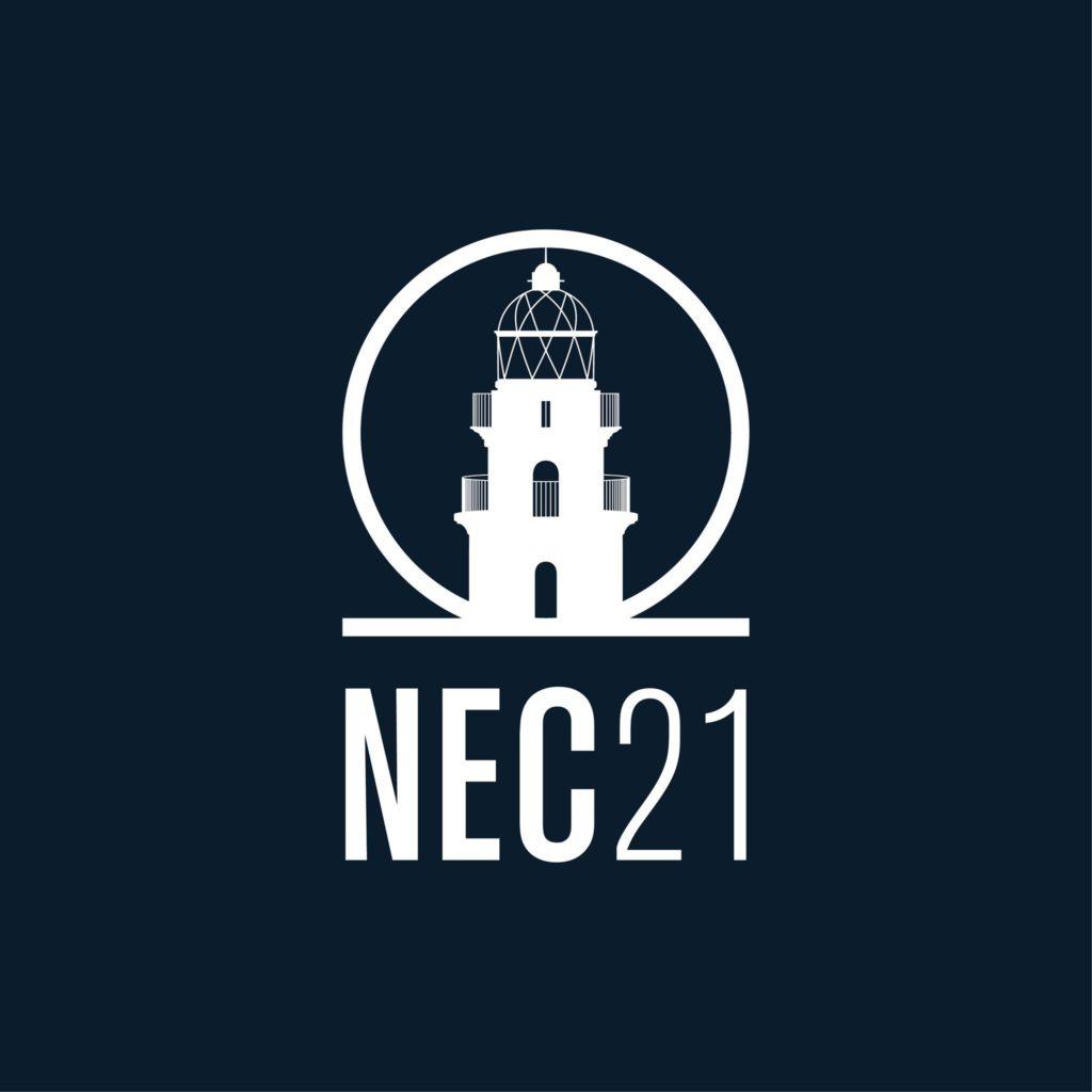logo festival NEC 21